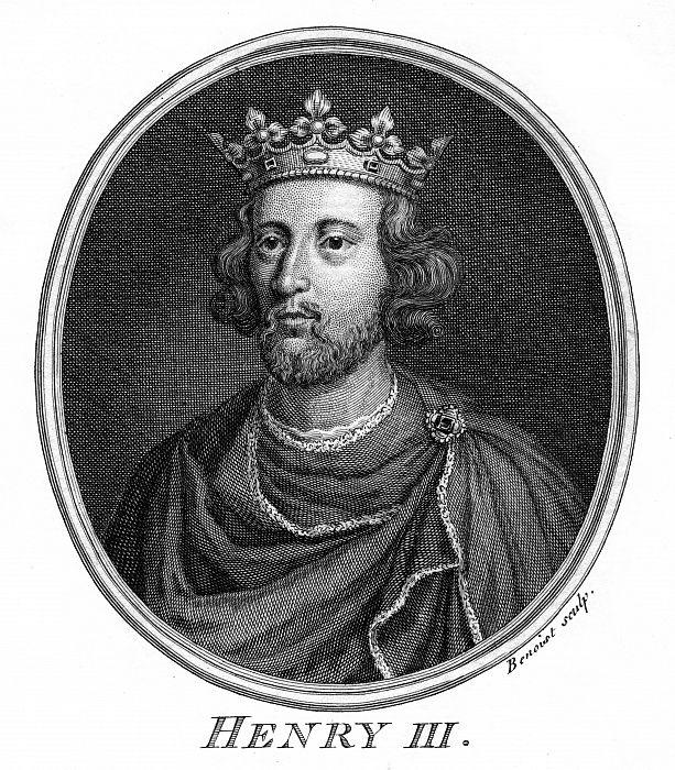 König Von England