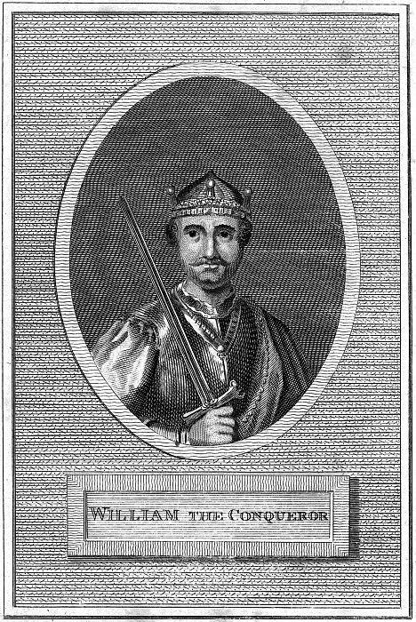 William Eroberer