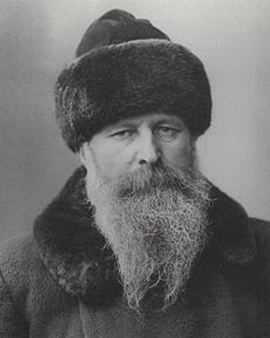 Vasili Vasilievich Vereshchagin